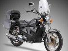 CF Moto Cruz